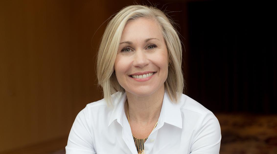Jennifer Keesmaat, Chief Planner & Executive Director of City of Toronto