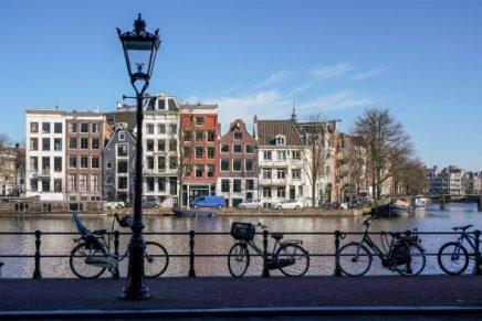 Comparator cities: Amsterdam, Barcelona, Lisbon