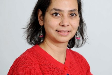 Daisy Narayanan, Mobility and Placemaking Senior Manager, The City of Edinburgh Council