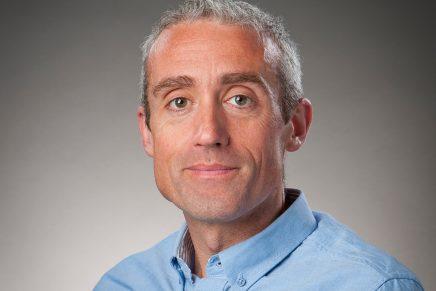 Ian Walker, Department of Psychology, University of Bath