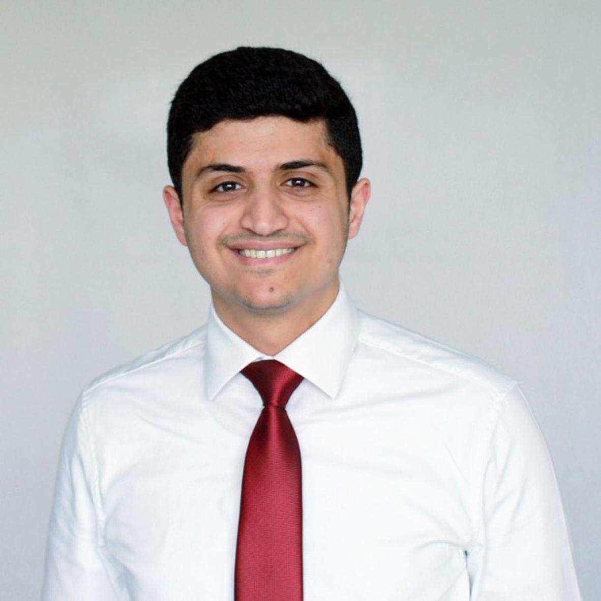 Sohaib Alhashimi